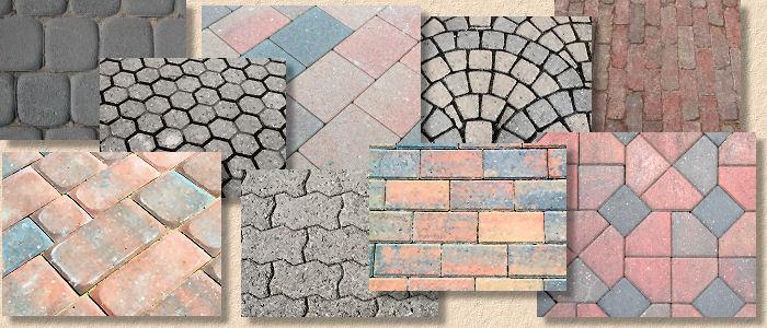 Odd Jobs Install Patio Brick