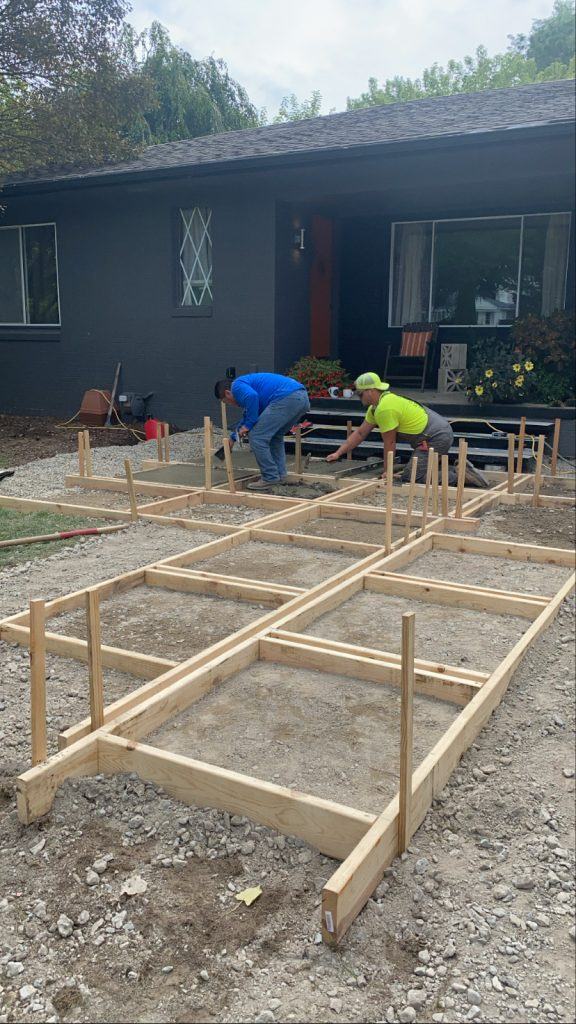 West Bloomfield Concrete